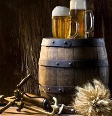 Představujeme Vám pivní lázně!